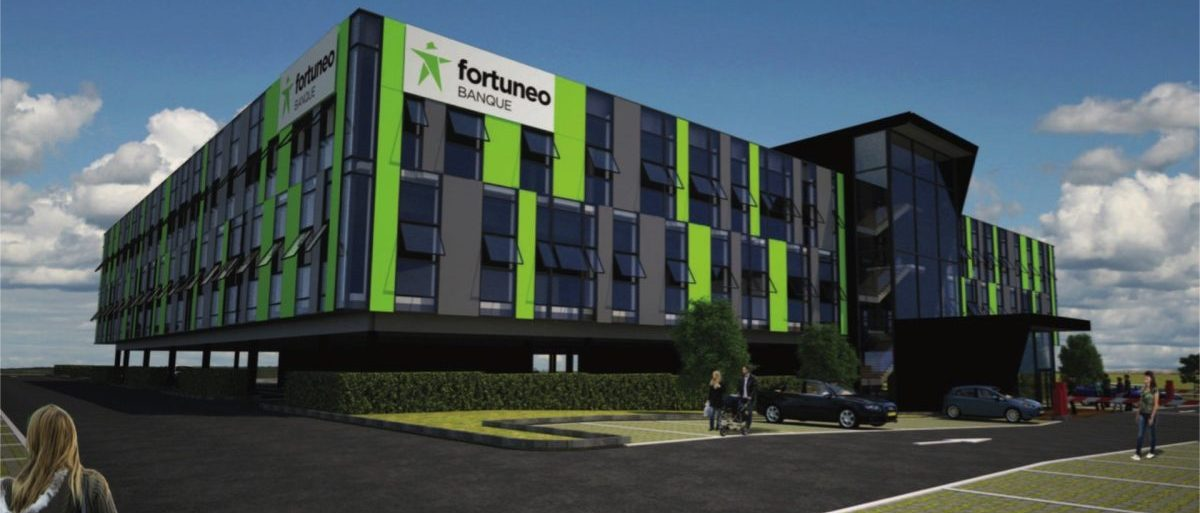 Fortuneo - image